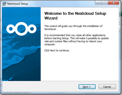 How to Install Nextcloud Client ⋆ CiviHosting