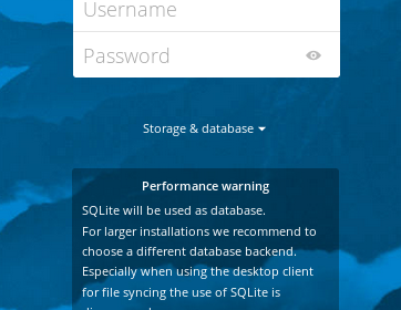 How to Install Nextcloud Server ⋆ CiviHosting