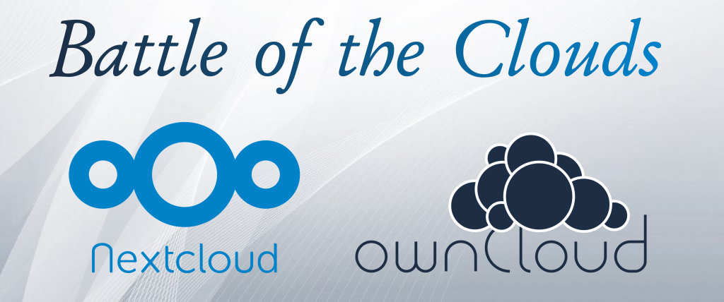 Nextcloud vs ownCloud – The Whole Story ⋆ CiviHosting